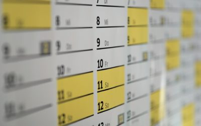 Common Staff Scheduling Mistakes to Avoid in 2021